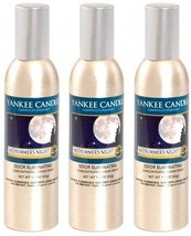 Yankee Candle Concentrated Room Spray 3-Pack (Midsummer's Night) - $36.00