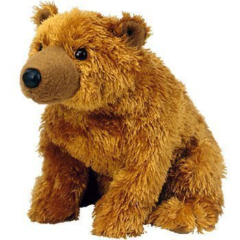 d8daed30d81 Ty Beanie Baby - Sequoia The Bear and 50 similar items
