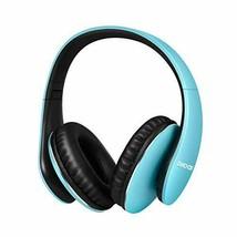 Wireless Headphones Over Ear, Hi-Fi Stereo Bluetooth Headset with Mic, (... - $50.32