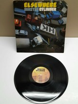 Master Cylinder Elsewhere Record Inner City Records IC 1112 MASTERDISK EX - $24.74