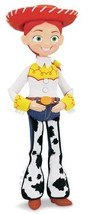 Toy Story 3 Jessie The Talking Cowgirl - $81.98