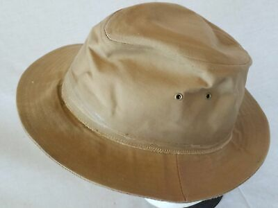 Dorfman Pacific Co. DPC Brown Safari Hat Size Large image 2