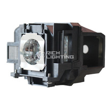 Replacement Projector Lamp for Epson ELPLP78 VS330 PowerLite 965 98 99W S17 X17 - $86.04