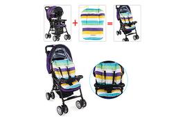 Baby Stroller Waterproof Seat Cushion Pad - $18.99