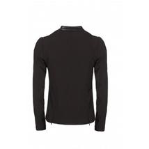 Horseware Ladies Collarless Show Jacket Black X Small  NEW image 3