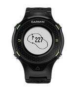 Garmin Golf Watch, Approach S4, Black, REFURB - $200.91