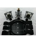Husqvarna 48 inch Deck Spindle Blade Belt Kit  4218 4818 4822 4824 LT 2... - $119.95