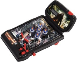Star Wars The Force Awakens Tabletop Pinball Game - Real Movie Sound Effects NEW - $37.94