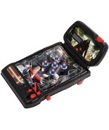 Star Wars The Force Awakens Tabletop Pinball Game - Real Movie Sound Eff... - $37.94