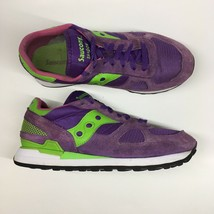 Saucony Womens Size 9 Shadow Running Training Shoes 1108-542 - $19.60