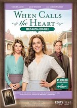 When Calls the Heart: Season 4, Movie 5 - Healing Heart