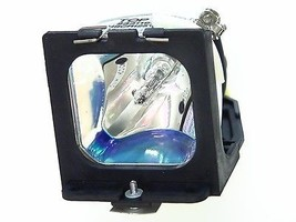 Toshiba TLP-LMT5A TLPLMT5A Lamp In Housing For Projector Model TLPLMT5A - $64.89