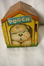 Vintage Tin Toy Pooch by Tot Tested Toys USA image 4