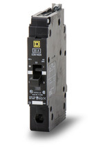 Square D Circuit Breaker EDB14020 NIB NEVER OPENED  - $17.82