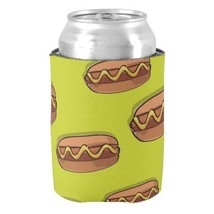 Aihesui® Cute Funny Hot Dog Food Design Can Cooler Baby Shower Birthday ... - $11.02