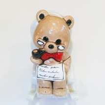 Retirement Fund Bear Bank - $10.00