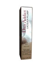 Dior Addict Lacquer Plump 677 Disco Dior 0.18 OZ - $30.00