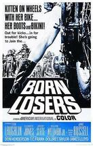 Born Losers - 1967 - Movie Poster - $9.99+