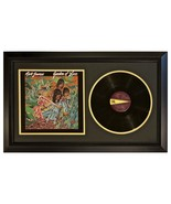 RICK JAMES Autographed SIGNED GARDEN OF LOVE 1980 Record ALBUM COVER w/C... - $1,249.99