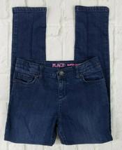 Children's Place Girls Jeans Super Skinny Size 10Denim - $7.55