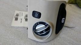 03-06 Mercedes SL500 Tan Headlight Lamp Switch Dash Control 230 SL55 2305450104 - $94.99