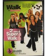 Leslie Sansone Walk at Home: 2 Mile Super Walk Big Calorie Burn Discs Only - $9.95