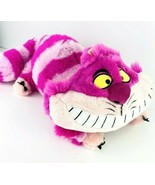 Disney Store Alice In Wonderland Cheshire Cat Plush Pink Kitty Stuffed A... - $34.64