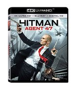 Hitman: Agent 47 (4K Ultra HD+Blu-ray+Digital, 2017) - $13.46