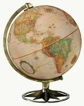 Replogle Compass Rose 12-inch Tabletop Globe, Antique - $110.39