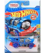 Hot Wheels - Loco Motorin': HW Metro #3/10 - #125/250 (2020) *Thomas & F... - $4.00