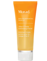 Murad Vita-C Triple Exfoliating Facial, 2.7oz