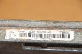 Ford Escape Tribute Mariner Engine Control Unit Module ECU ECM 6L8A-12A650-XB image 6