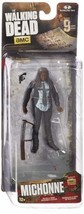 McFarlane Toys The Walking Dead TV Series 9 Constable Michonne Action Figure  - $27.80