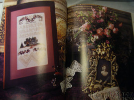 Joyous Occasions: A Collection of Heirloom Hardanger Designs image 2