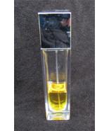 Scannon sa Paris eau de toilette perfume spray about 10 ml partial bottle  - $7.43