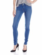 Levi's 535 Women's Premium Super Skinny Jeans Leggings Lost Shore 119970255