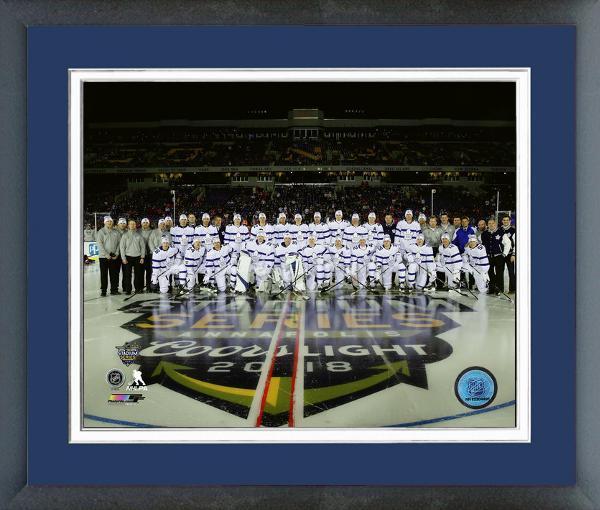 Toronto Maple Leafs Team 2018 NHL Stadium and 16 similar items 105167d95