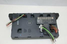 Door Control Module Front Left Driver 2038201585 Mercedes Benz C240  OEM ✅  - $74.95