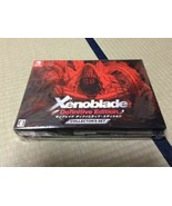 Xenoblade Definitive Edition Collector's Set Nintendo Switch - $80.07