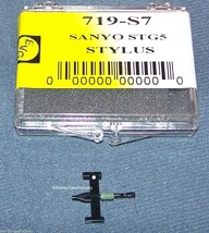 719-S7 SOUNDESIGN STYLUS TURNTABLE NEEDLE for Panasonic CZ-680 DSN-45 image 2