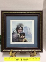 "GREGORY PERILLO - SIGNED ""Cheyenne Nation"" Limited Edition 542/2500 - $28.95"