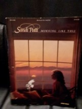 Sandi Patti Morning Like This song book sheet music sandy patty Christian - $11.59
