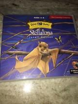 stellaluna 3-8 cd rom rhe learning company