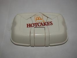 1990 McDino McDonald's - HOT CAKES-O-DACTYL Changeable Toy - $12.00
