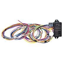 A-Team Performance 12 Circuit Universal Wire Harness XL Wires Compatible with St