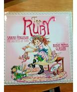 Tea for Ruby (Paula Wiseman Books) - $4.40