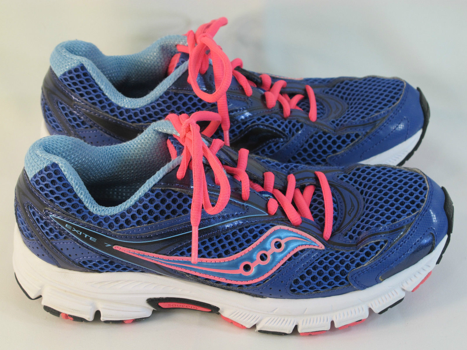 ca5b5ec7 Saucony Grid Exite 7 Running Shoes Women's and 29 similar items. S l1600