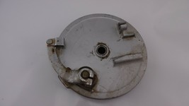 Front Wheel Brake Drum Panel 1975 Honda Xl350 45100-356-000 - $29.65
