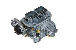 A-Team Performance 428 Universal Weber Type Carburetor 38X38 2 Barrel Carb Compa