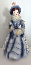 Geo Z Lefton Suzette PY5744 Porcelain Figurine - $84.14